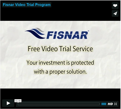 video trial